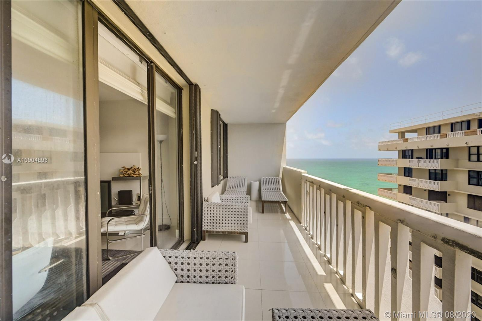 9801 Collins Ave #20H photo026