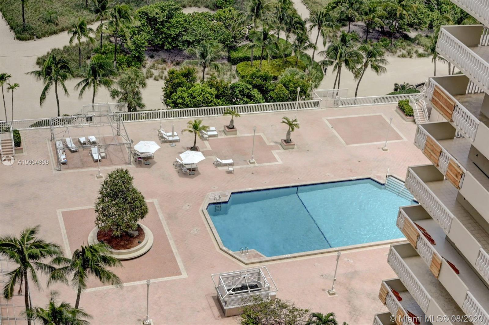 9801 Collins Ave #20H photo024