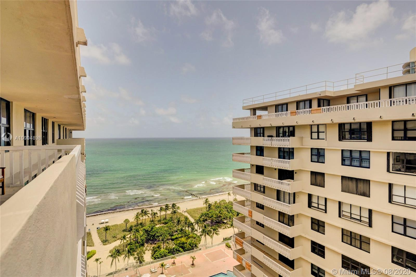 9801 Collins Ave #20H photo04
