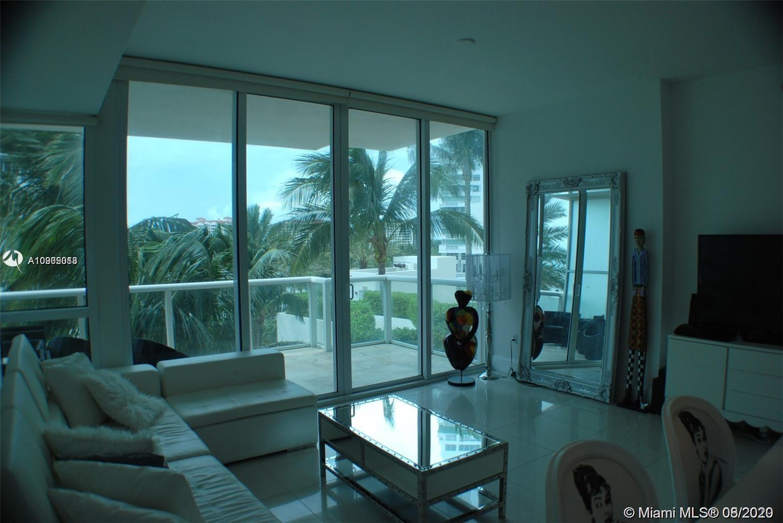 Photo of 50 S Pointe Dr #607 listing for Sale