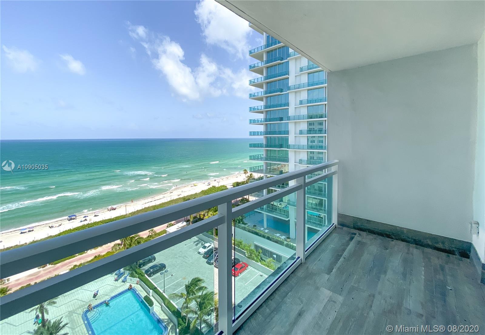 The Collins #1409 - 6917 Collins Ave #1409, Miami Beach, FL 33141