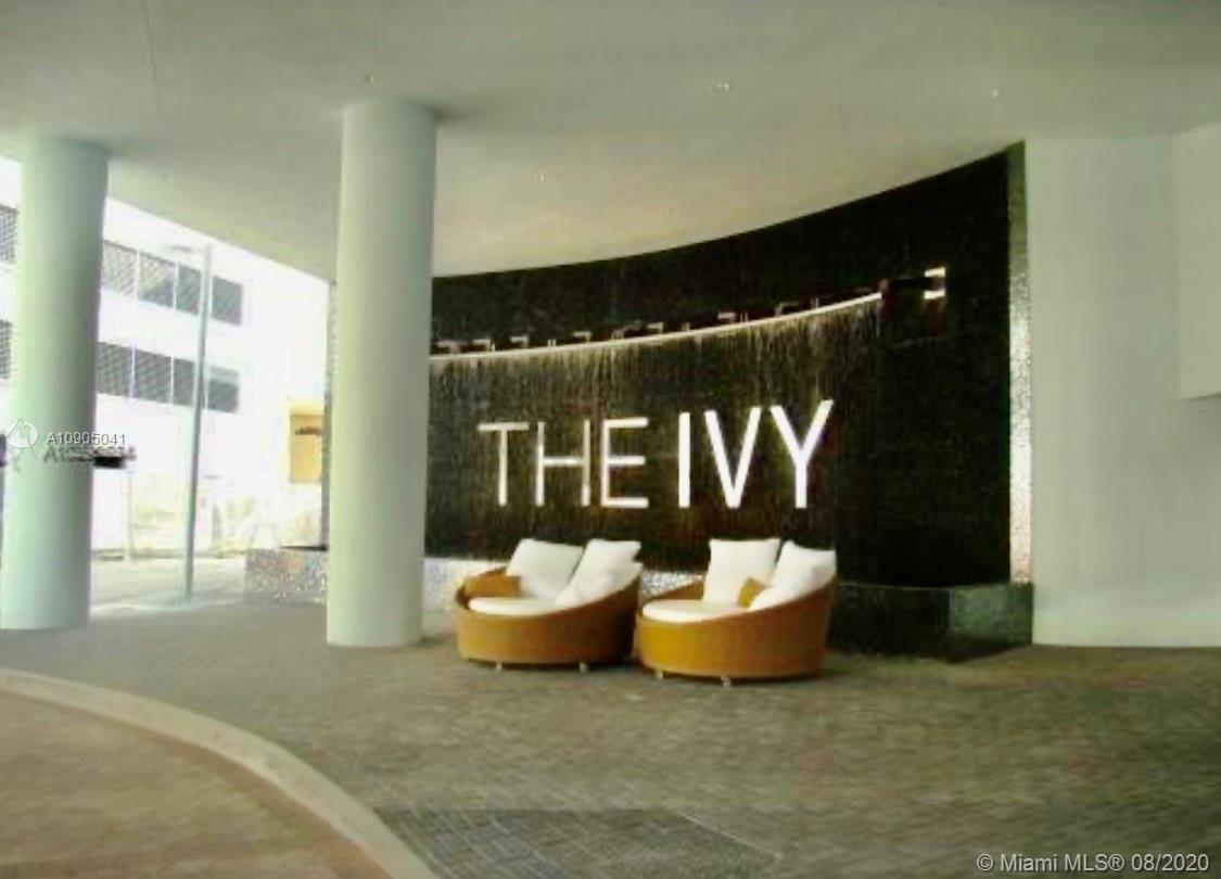 Ivy #1611 - 90 SW 3rd St #1611, Miami, FL 33130