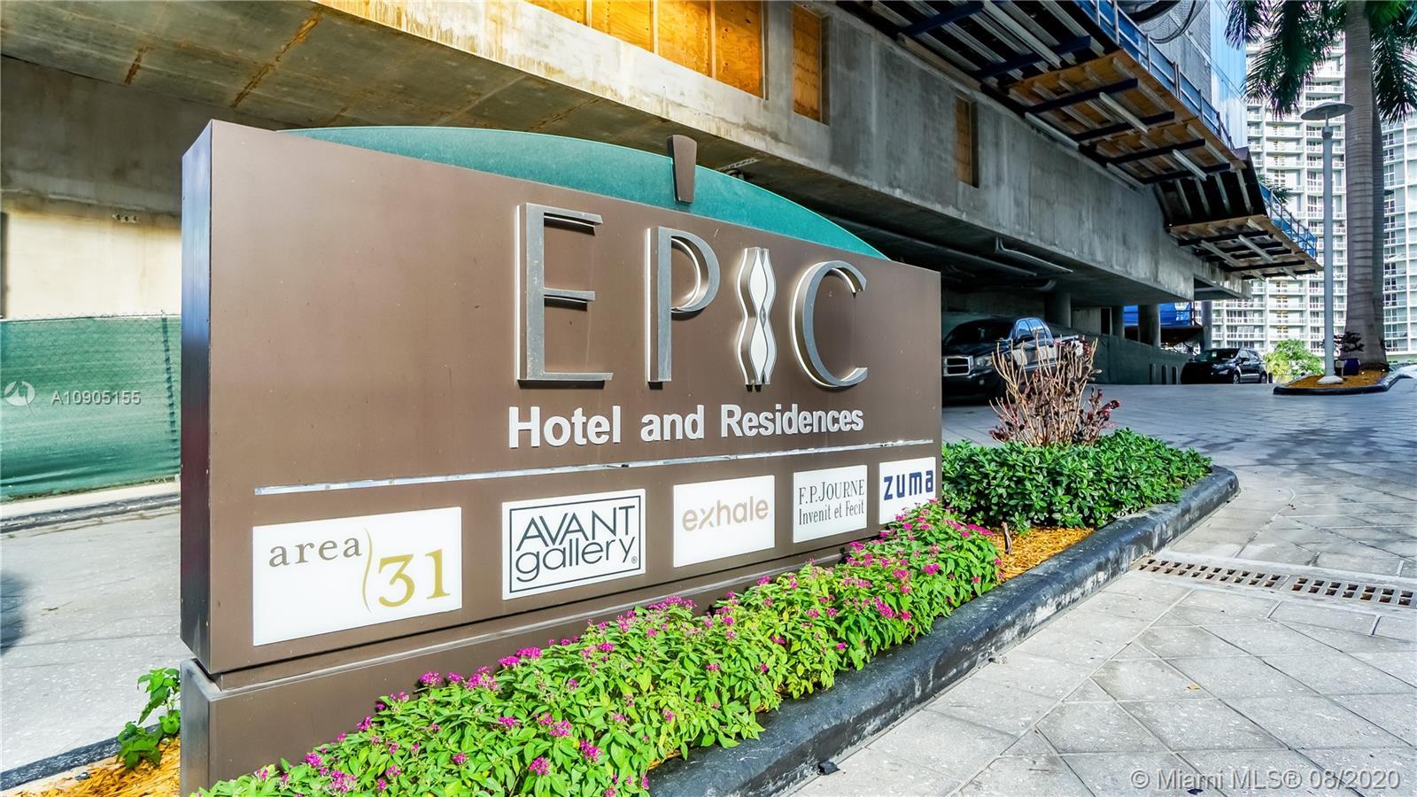 Epic Residences #4307 photo04
