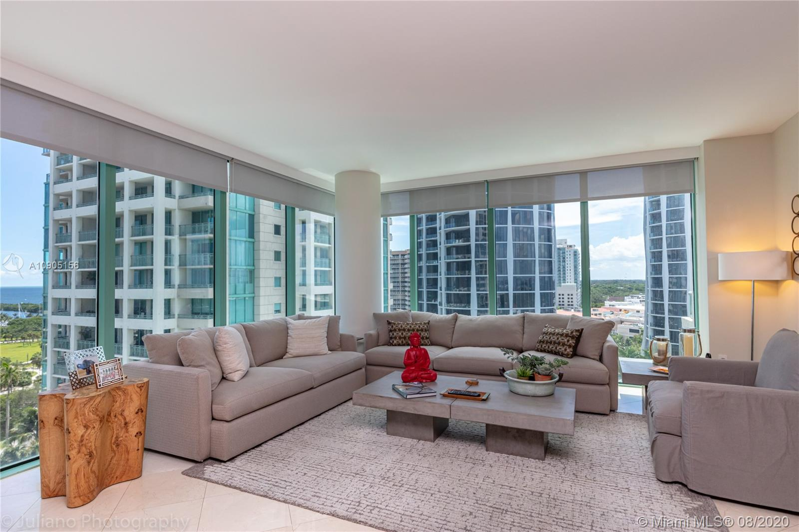 The Executive Residences #1102 - 3350 SW 27th Ave #1102, Coconut Grove, FL 33133
