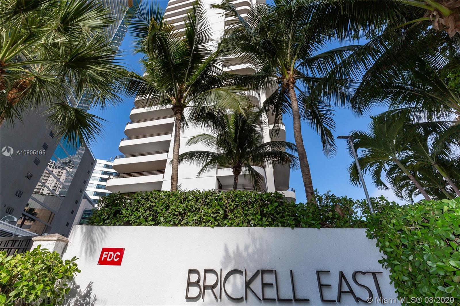 Brickell East #2502 photo24