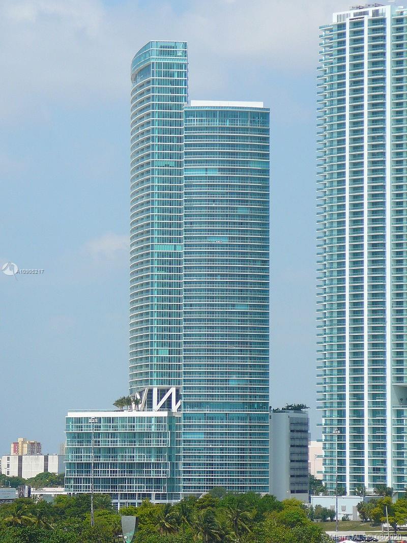 Marina Blue #3812 - 888 Biscayne Blvd #3812, Miami, FL 33132