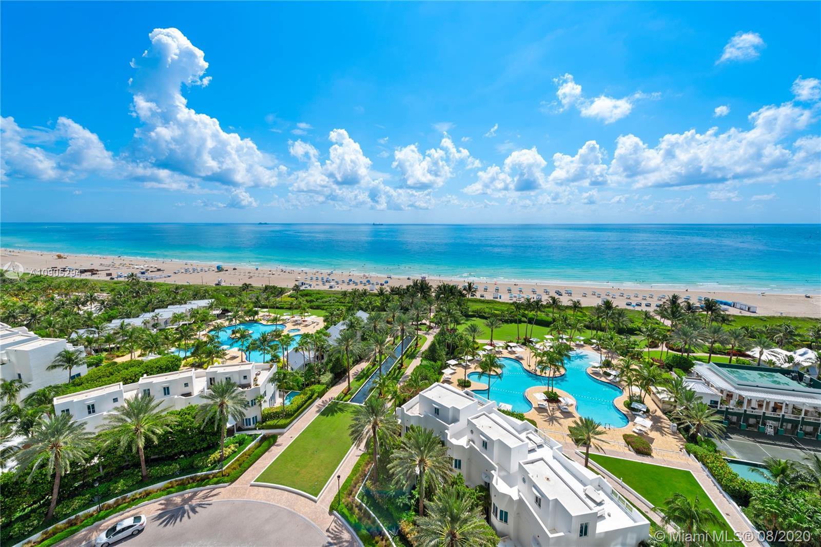 Photo of 100 S Pointe Dr #1409 listing for Sale