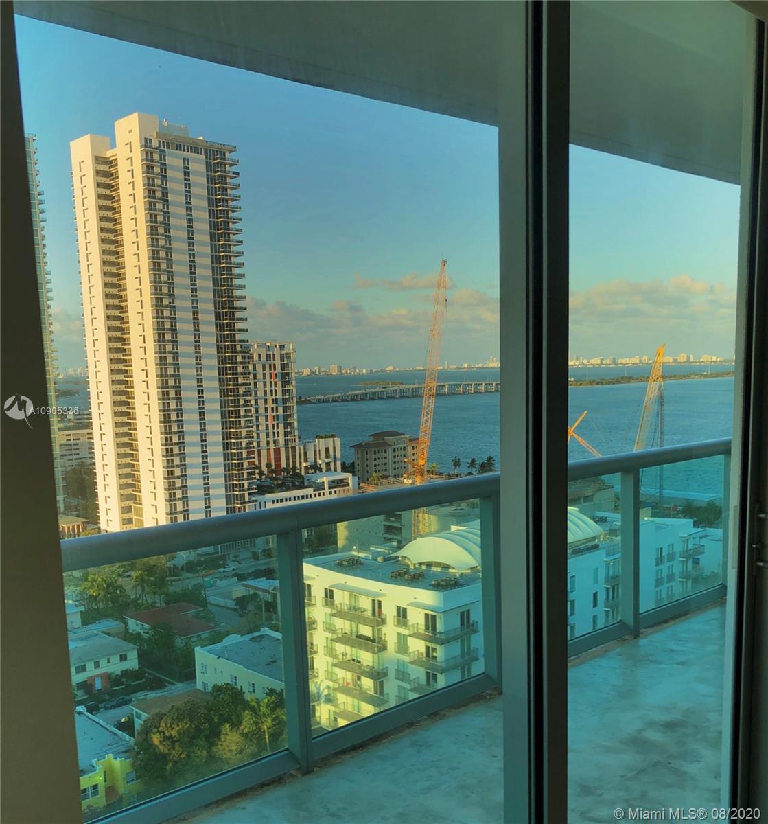 Gallery Art #1806 - 333 NE 24th St #1806, Miami, FL 33137