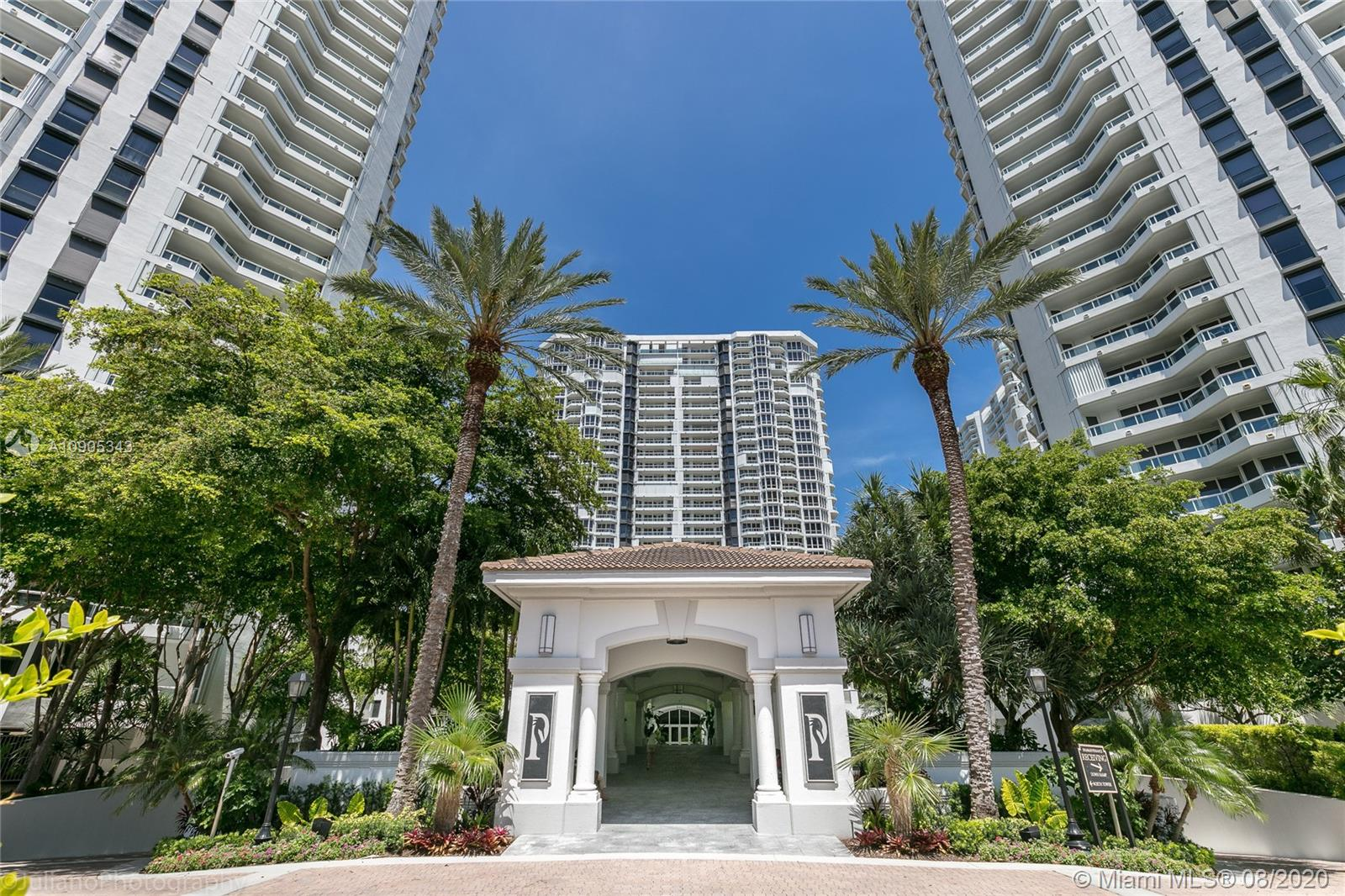 Photo of 21205 Yacht Club Dr #609 listing for Sale