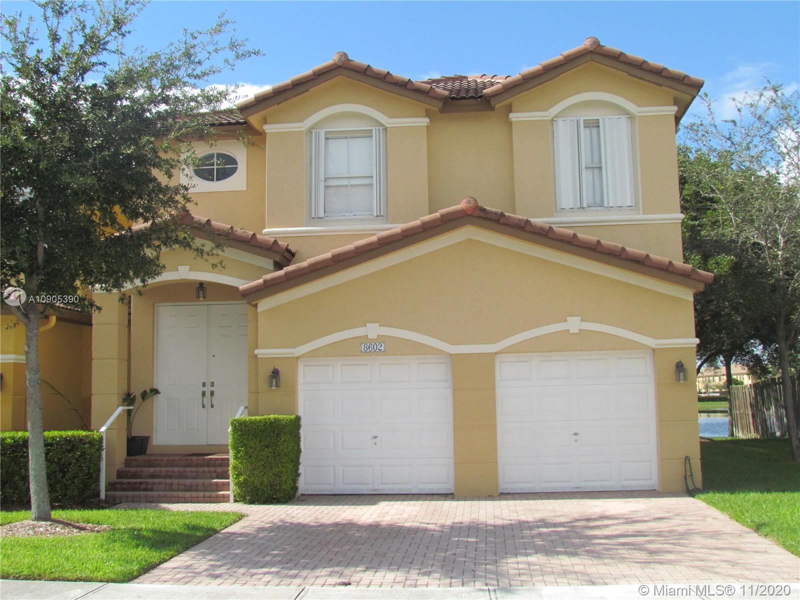 Islands At Doral - 8602 NW 114th Ct, Doral, FL 33178