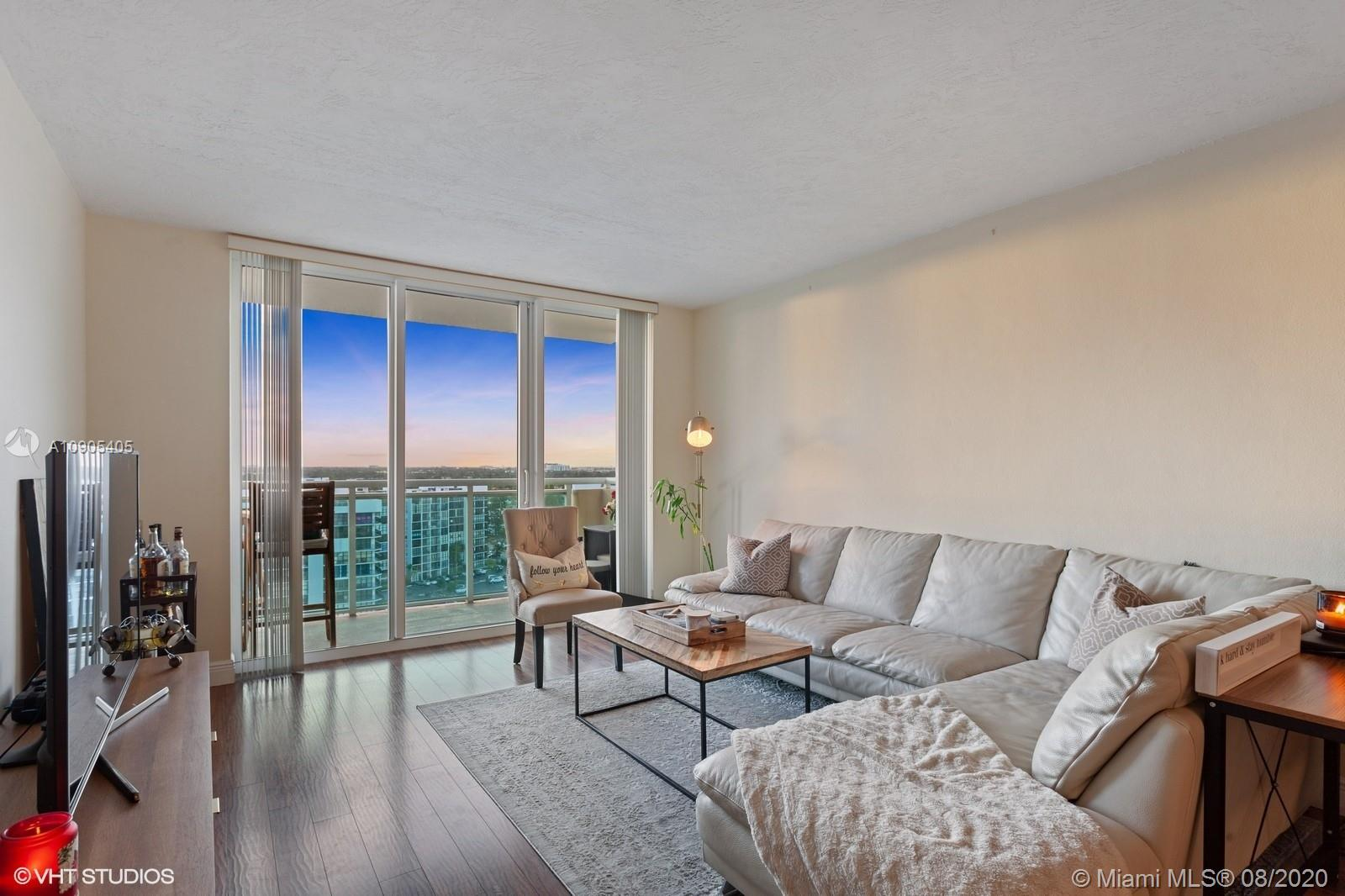 Residences on Hollywood West Tower #1216 - 3000 S Ocean Dr #1216, Hollywood, FL 33019