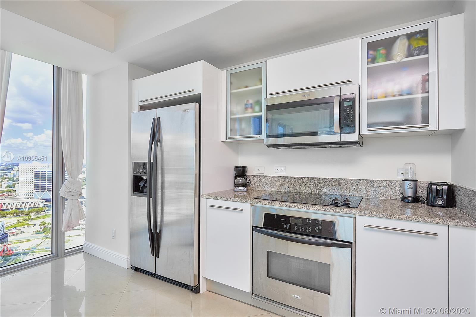 Photo of 888 Biscayne Blvd #3101 listing for Sale