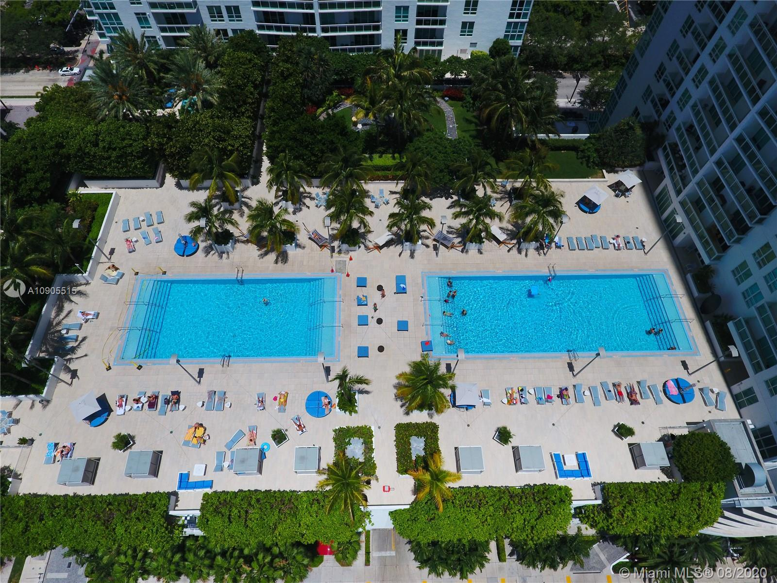 The Plaza on Brickell #1911 photo28