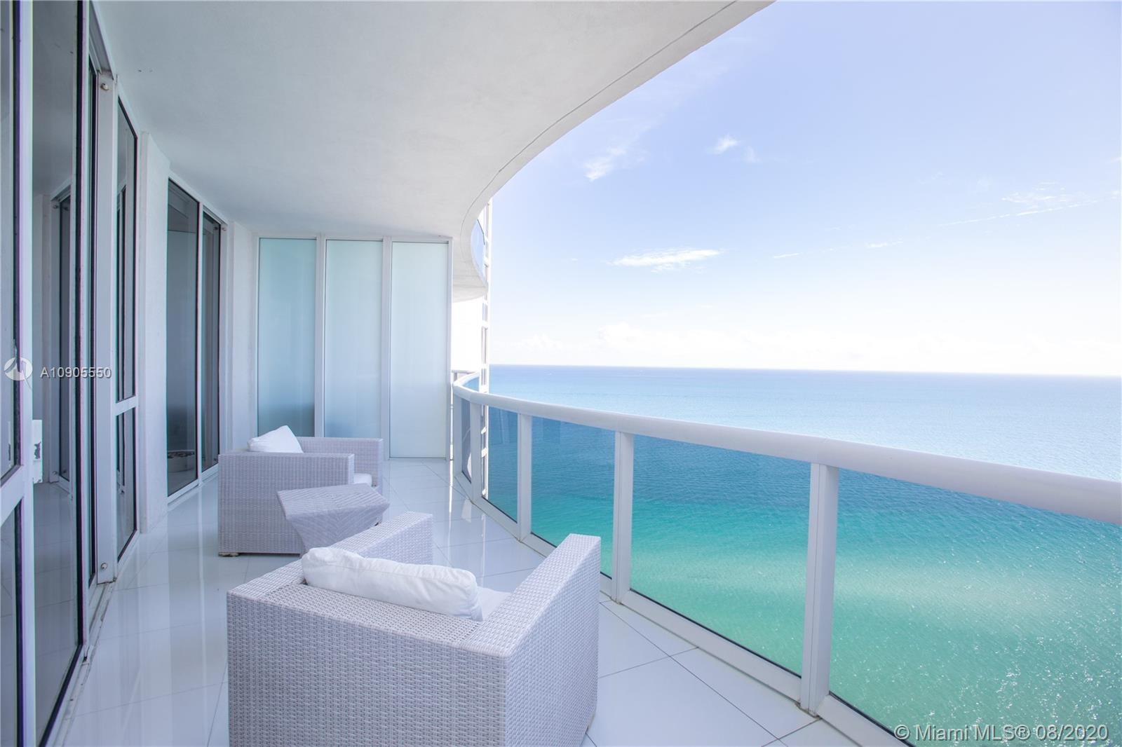 Trump Tower III #2607 - 15811 Collins Ave #2607, Sunny Isles Beach, FL 33160