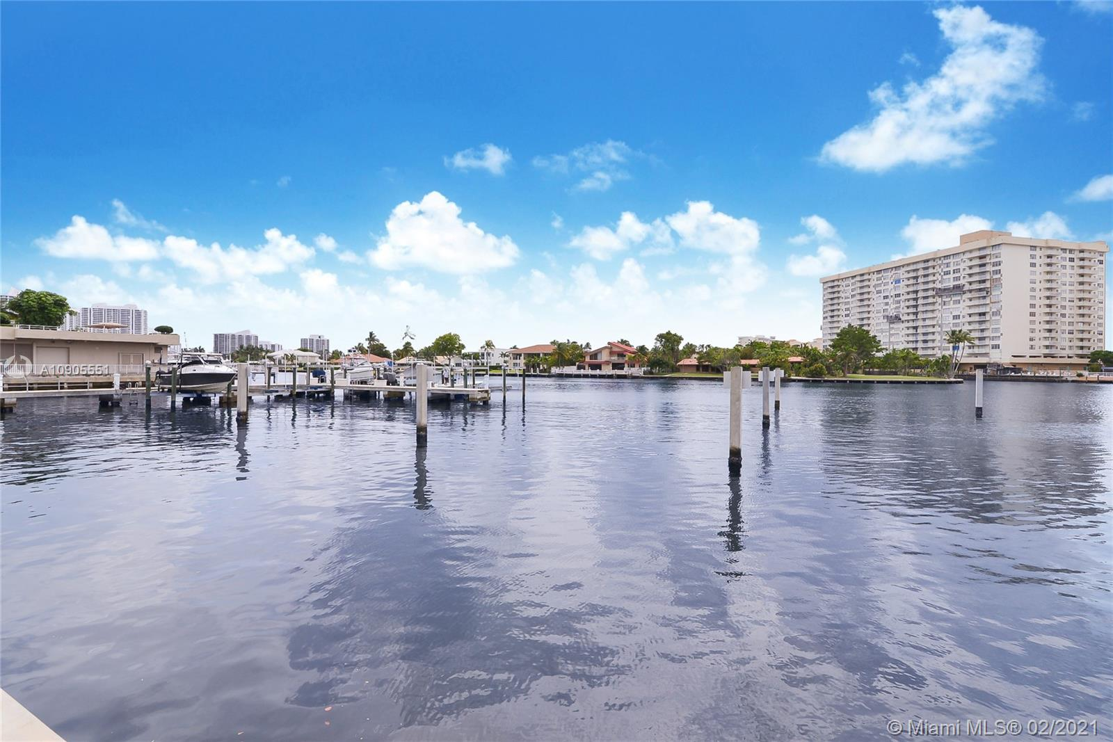 Photo of 1945 S Ocean Dr #605 listing for Sale