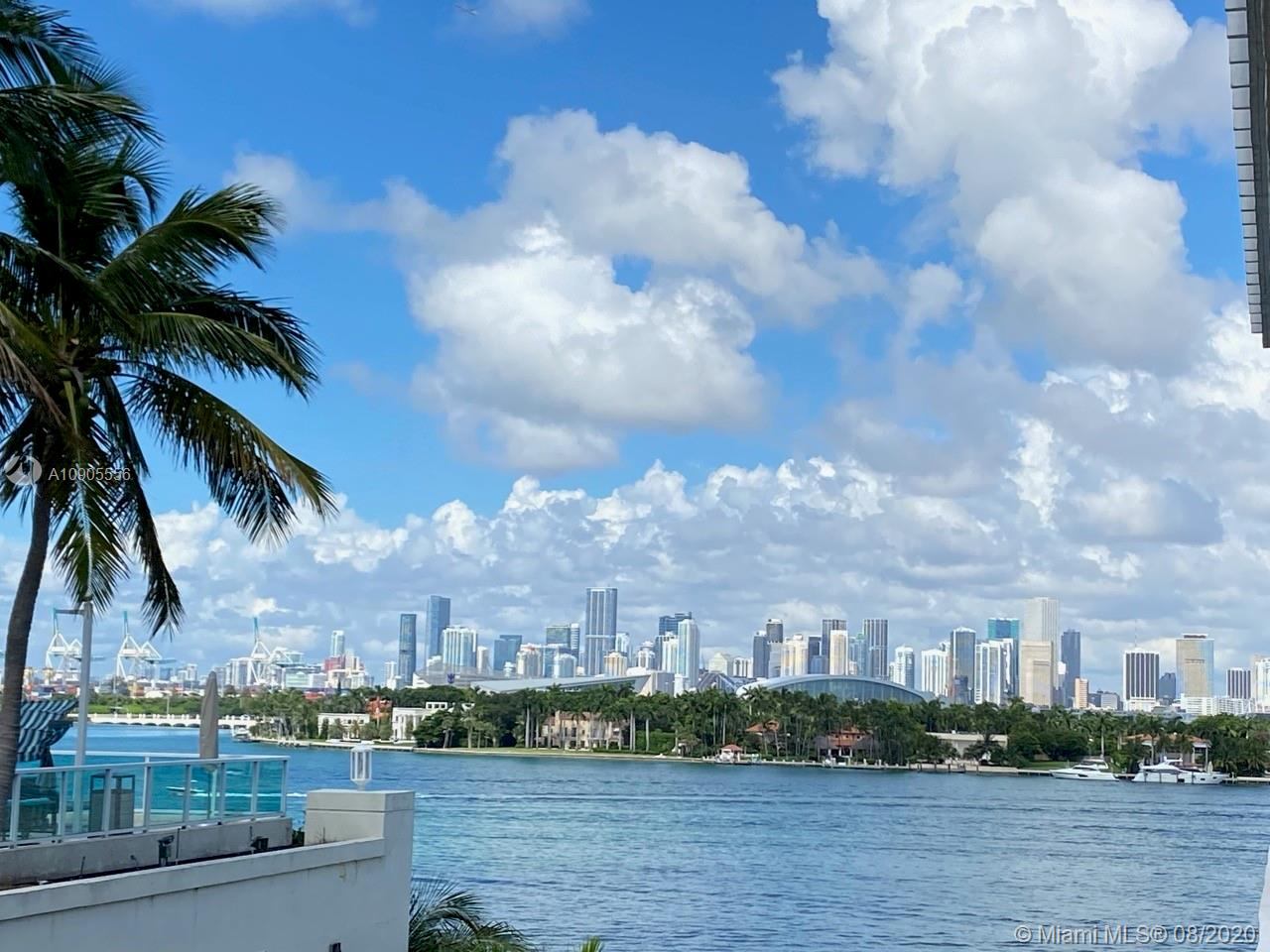 South Bay Club #704 - 800 West Ave #704, Miami Beach, FL 33139