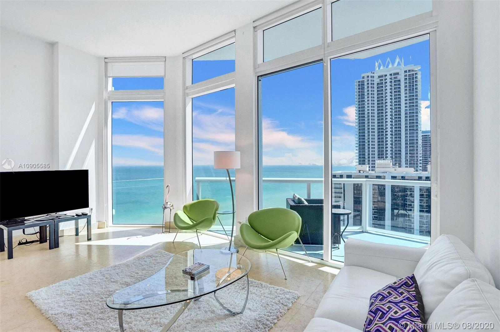 Bel Aire on the Ocean #1907 - 6515 Collins Ave #1907, Miami Beach, FL 33141