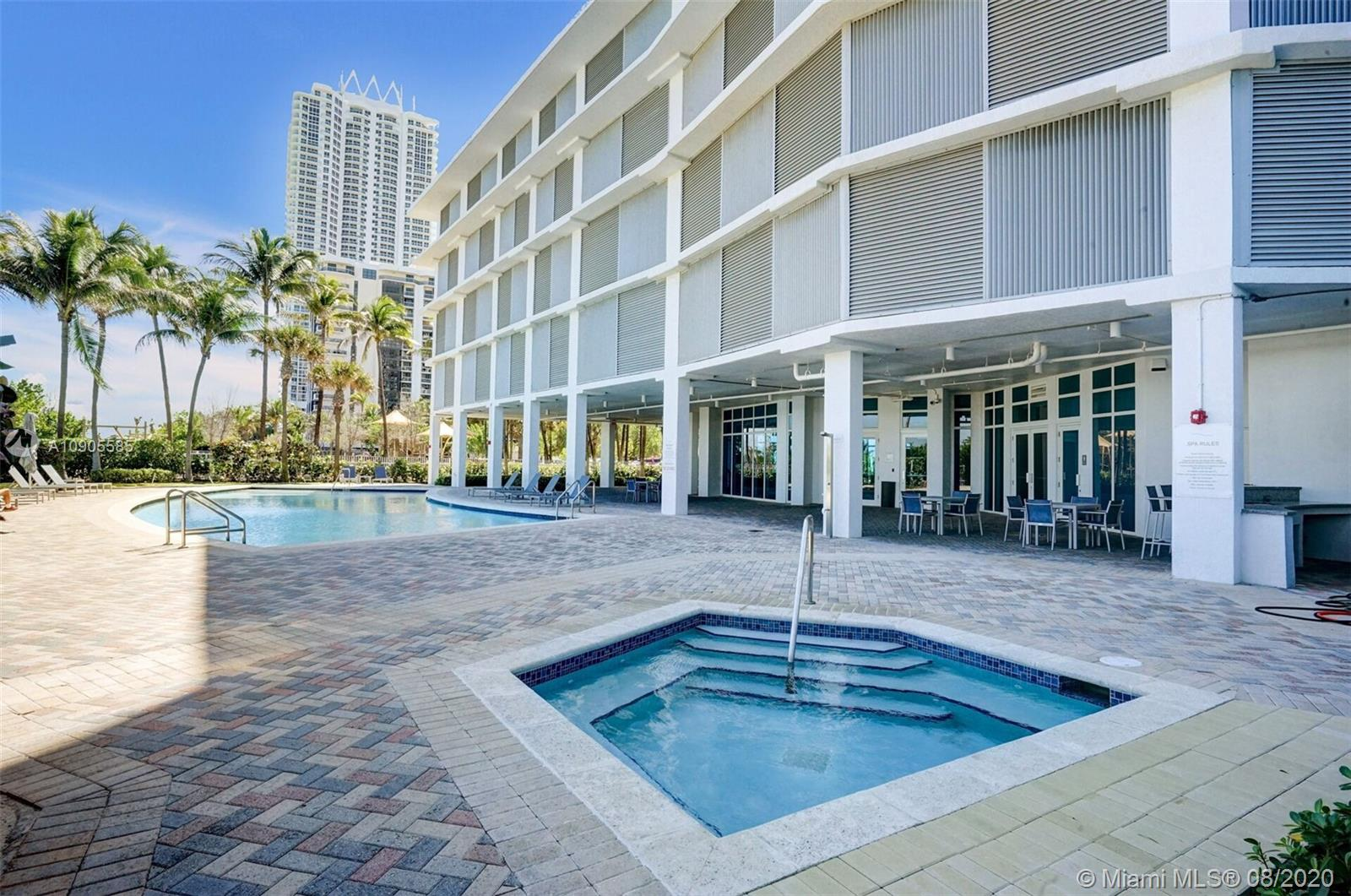 Photo of 6515 Collins Ave #1907 listing for Sale