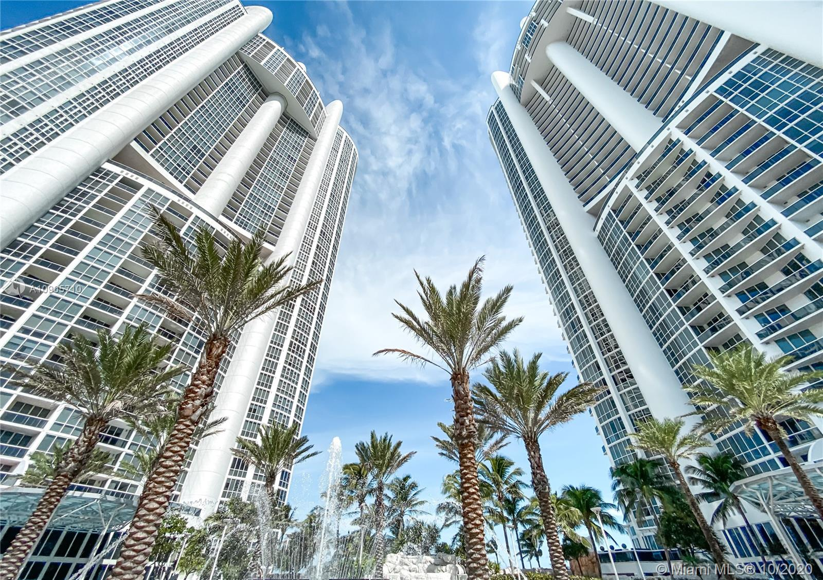 Trump Palace #3904 - 18101 Collins Ave #3904, Sunny Isles Beach, FL 33160