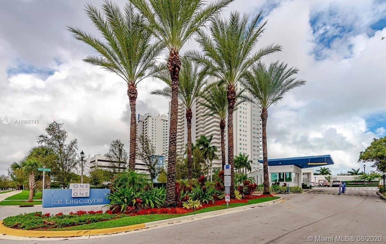 One Fifty One At Biscayne #1405 - 15051 Royal Oaks Ln #1405, North Miami, FL 33181