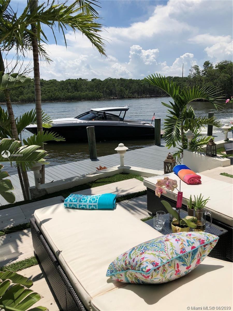 Poinciana Island #1615 - 440 Poinciana Dr #1615, Sunny Isles Beach, FL 33160