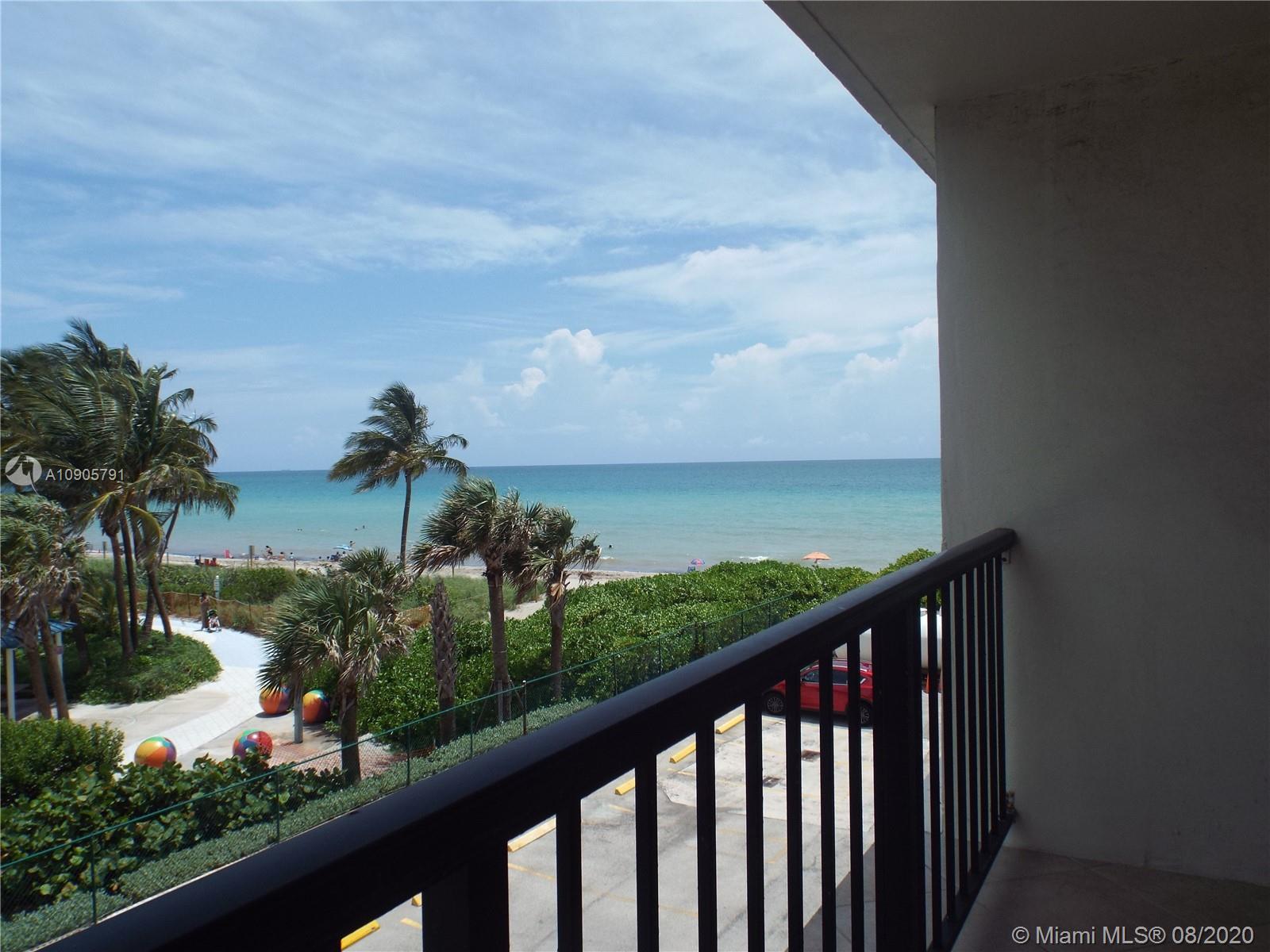 La Mer East #301 - 1890 S Ocean Dr #301, Hallandale Beach, FL 33009