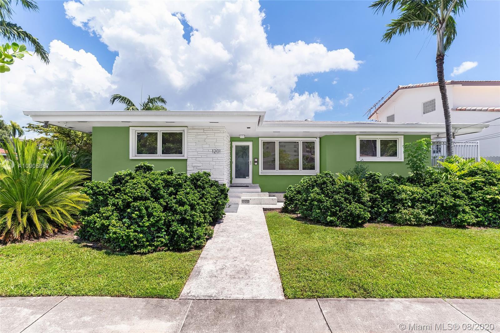 Shore Crest - 1201 NE 81st Ter, Miami, FL 33138