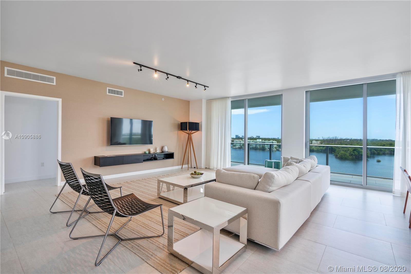 Marina Palms 1 #802 - 17111 Biscayne Blvd #802, North Miami Beach, FL 33160