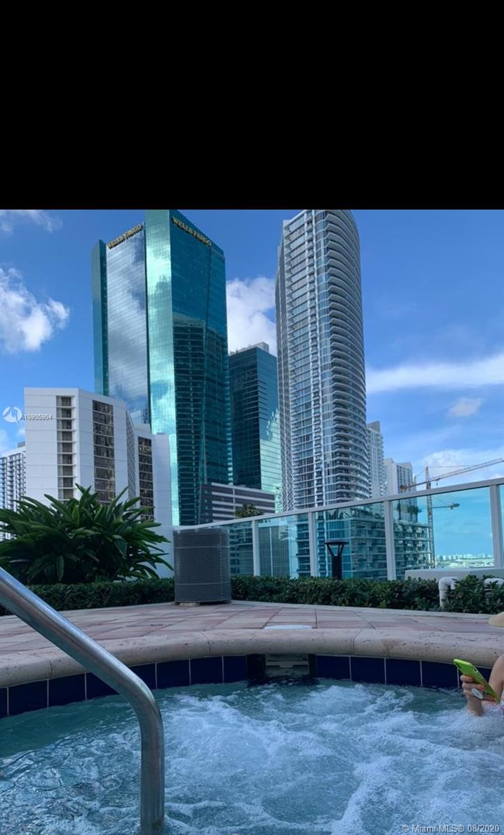 Brickell on the River #2106 photo02