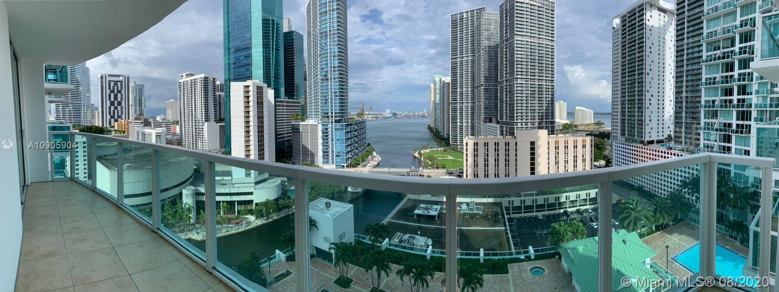 Brickell on the River #2106 photo05