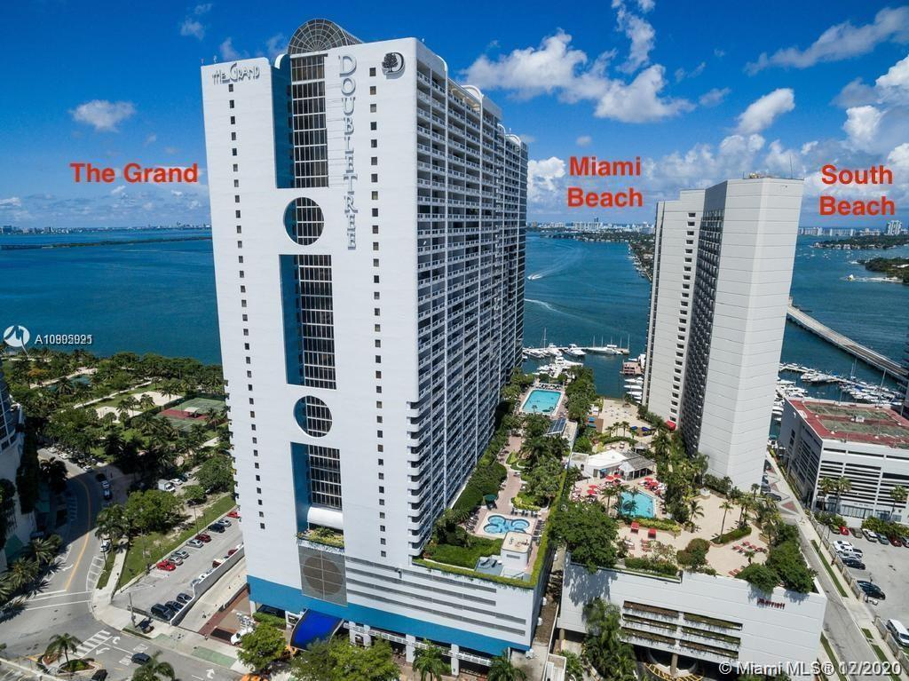 The Grand #A-3153 - 1717 N Bayshore Dr #A-3153, Miami, FL 33132