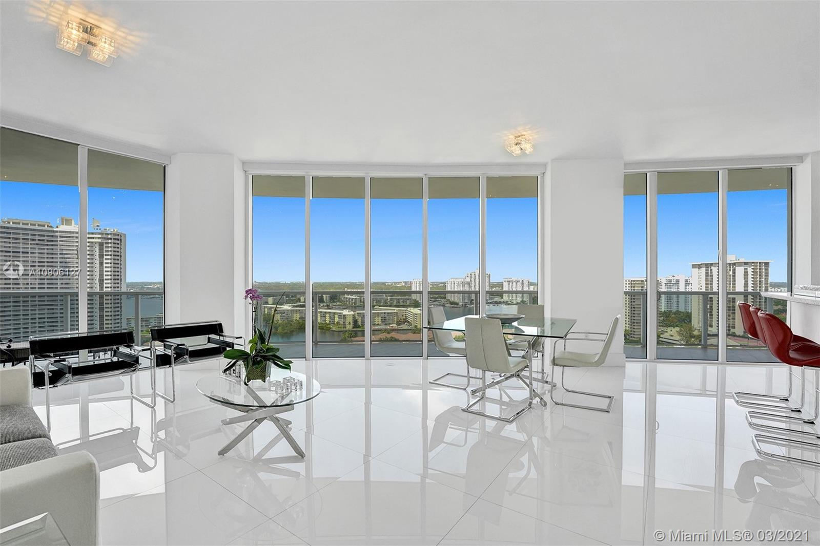 Bellini Williams Island #1703 - 4100 Island Blvd #1703, Aventura, FL 33160