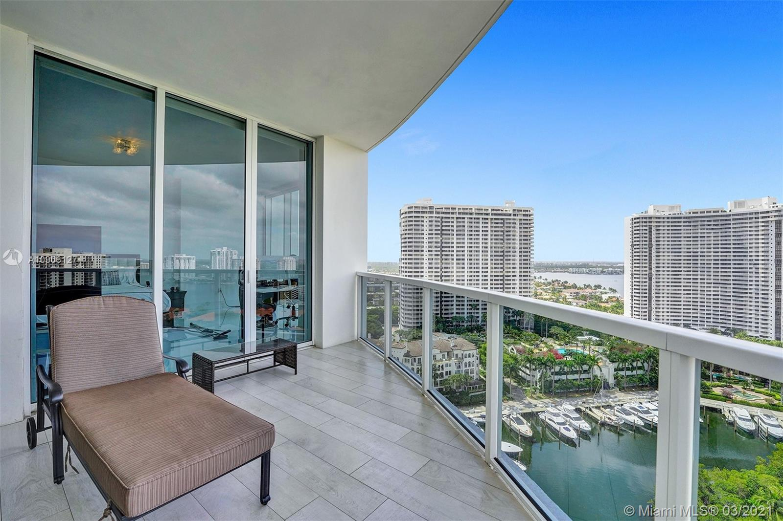 Photo of 4100 Island Blvd #1703 listing for Sale