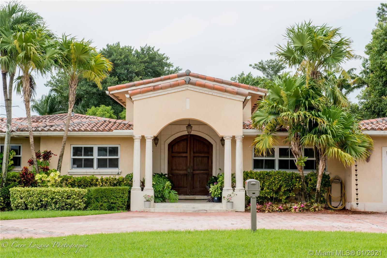 Photo - 8420 Miller Drive, Miami FL 33155