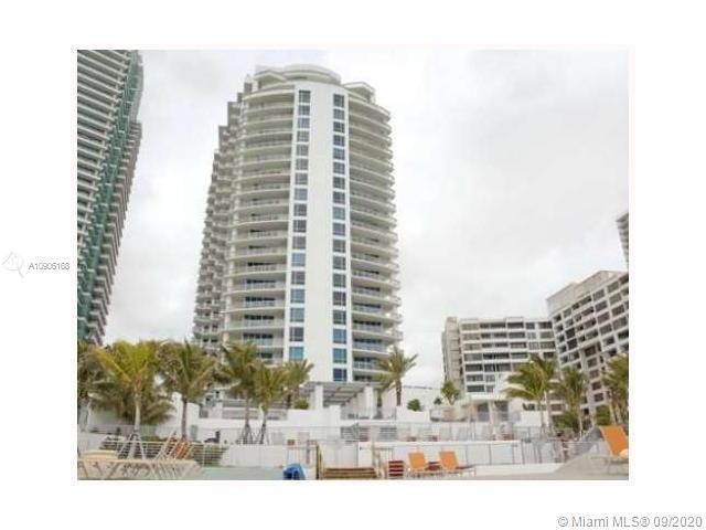 Diplomat Residences #2305 - 3535 S Ocean Dr #2305, Hollywood, FL 33019