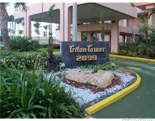 Triton Tower #1114 - 2899 Collins Ave #1114, Miami Beach, FL 33140