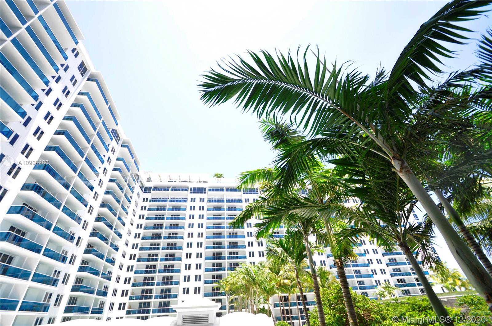 Photo of 2301 Collins Ave #419 listing for Sale
