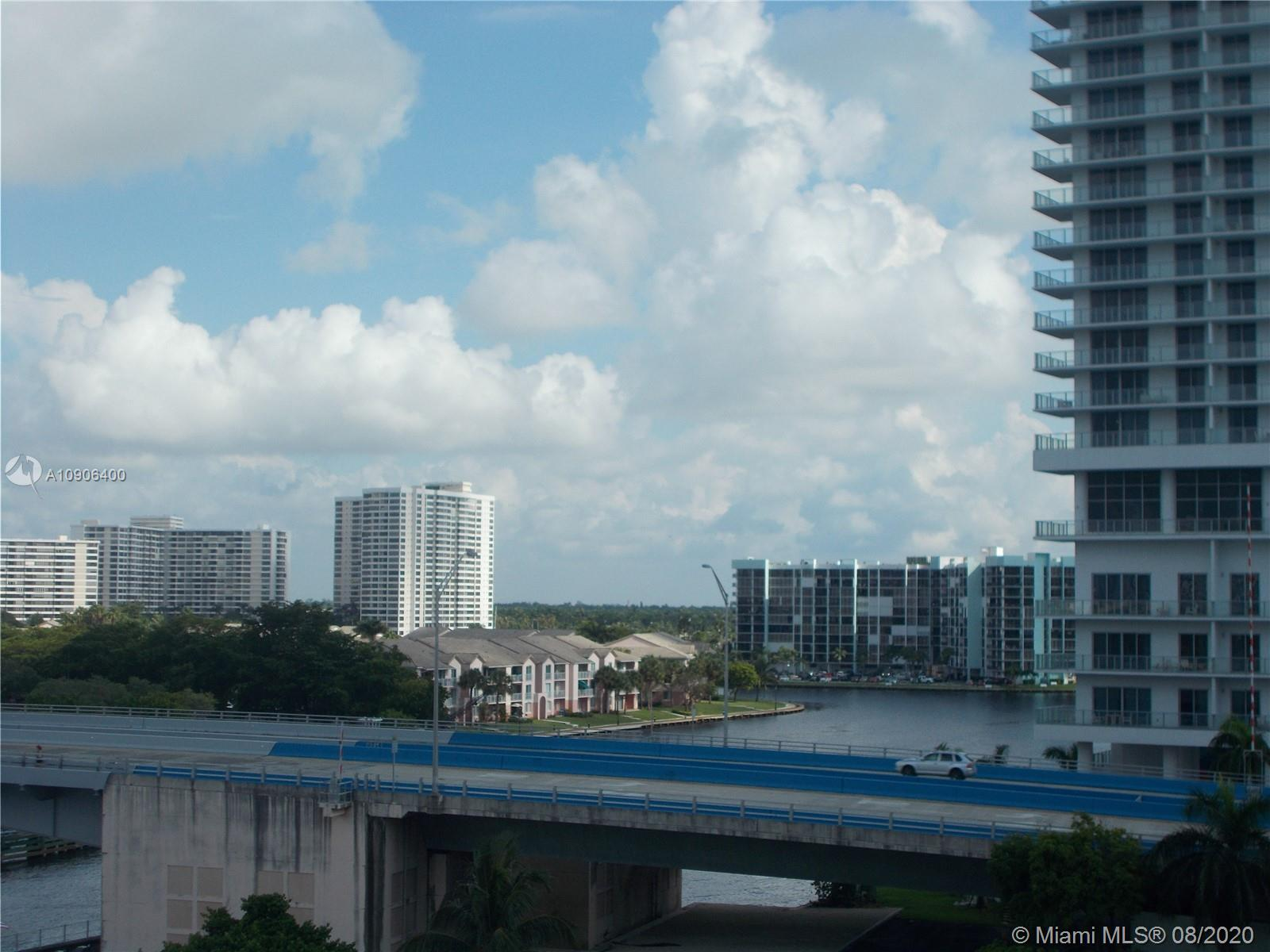 Imperial Towers Two #715 - 1817 S Ocean Dr #715, Hallandale Beach, FL 33009
