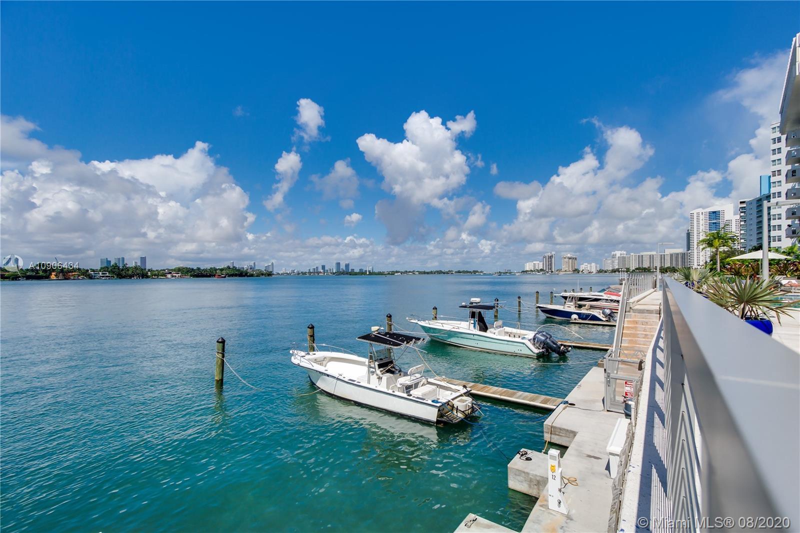 South Bay Club #PH01 - 800 West Ave #PH01, Miami Beach, FL 33139