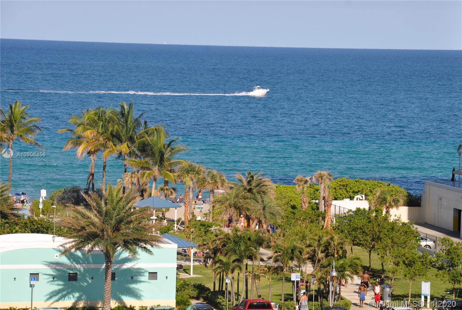 Prince George #9G - 1865 S Ocean Dr #9G, Hallandale Beach, FL 33009