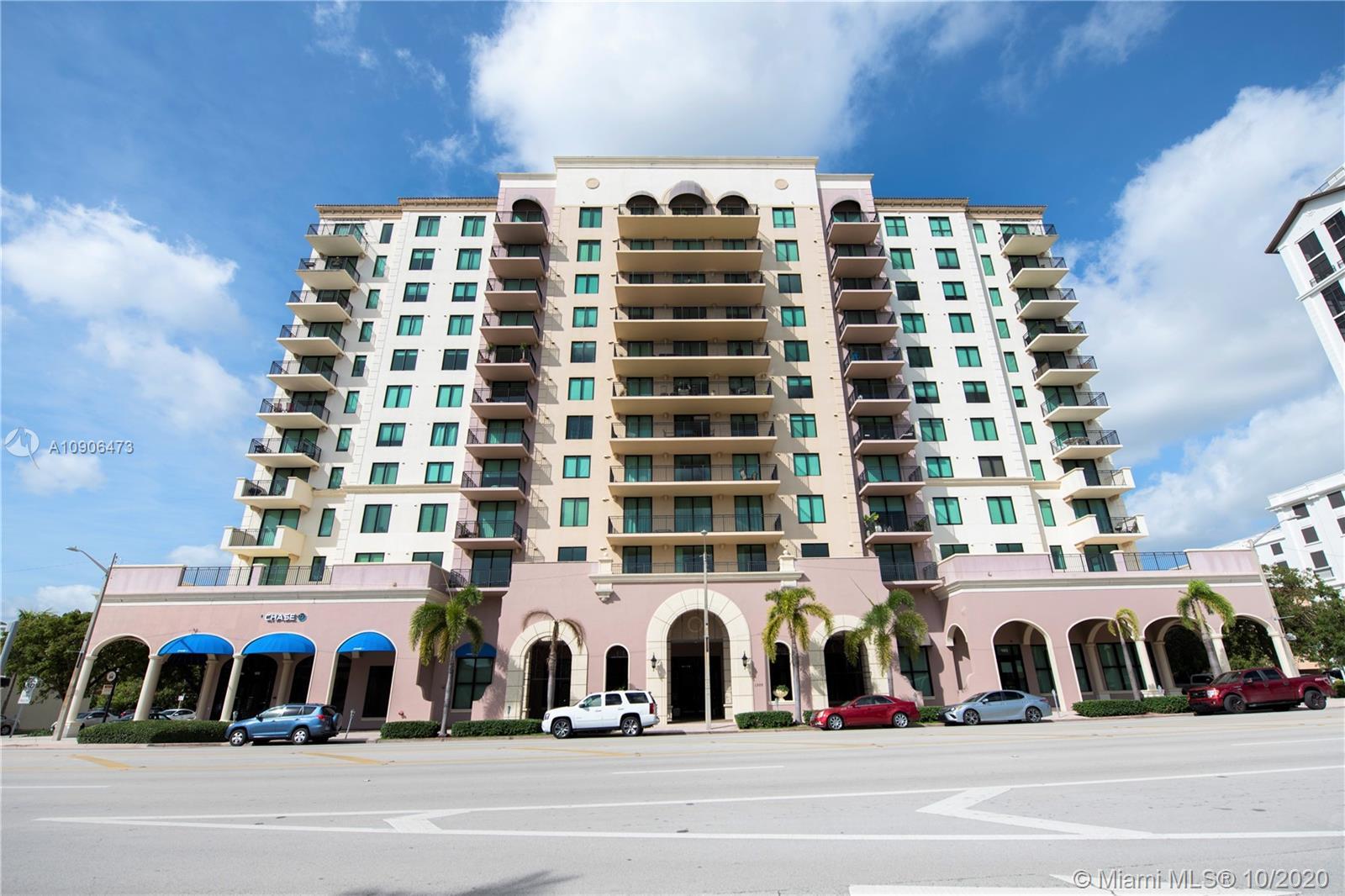 1300 Ponce #704 - 1300 PONCE DE LEON BL #704, Coral Gables, FL 33134