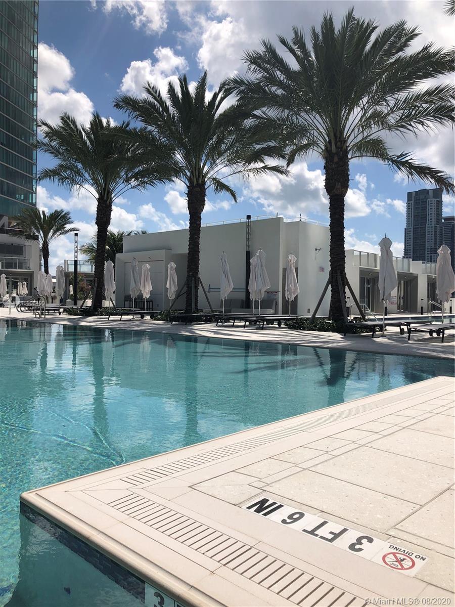 Paramount Miami Worldcenter #3804 photo53