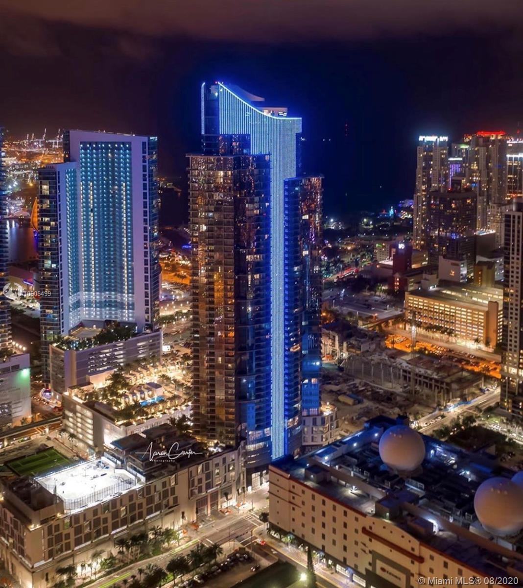 Paramount Miami Worldcenter #3804 photo36