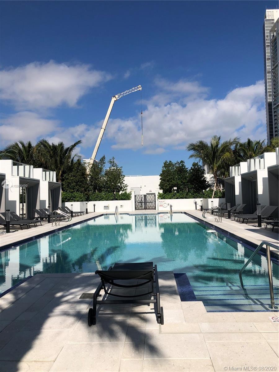 Paramount Miami Worldcenter #3804 photo30