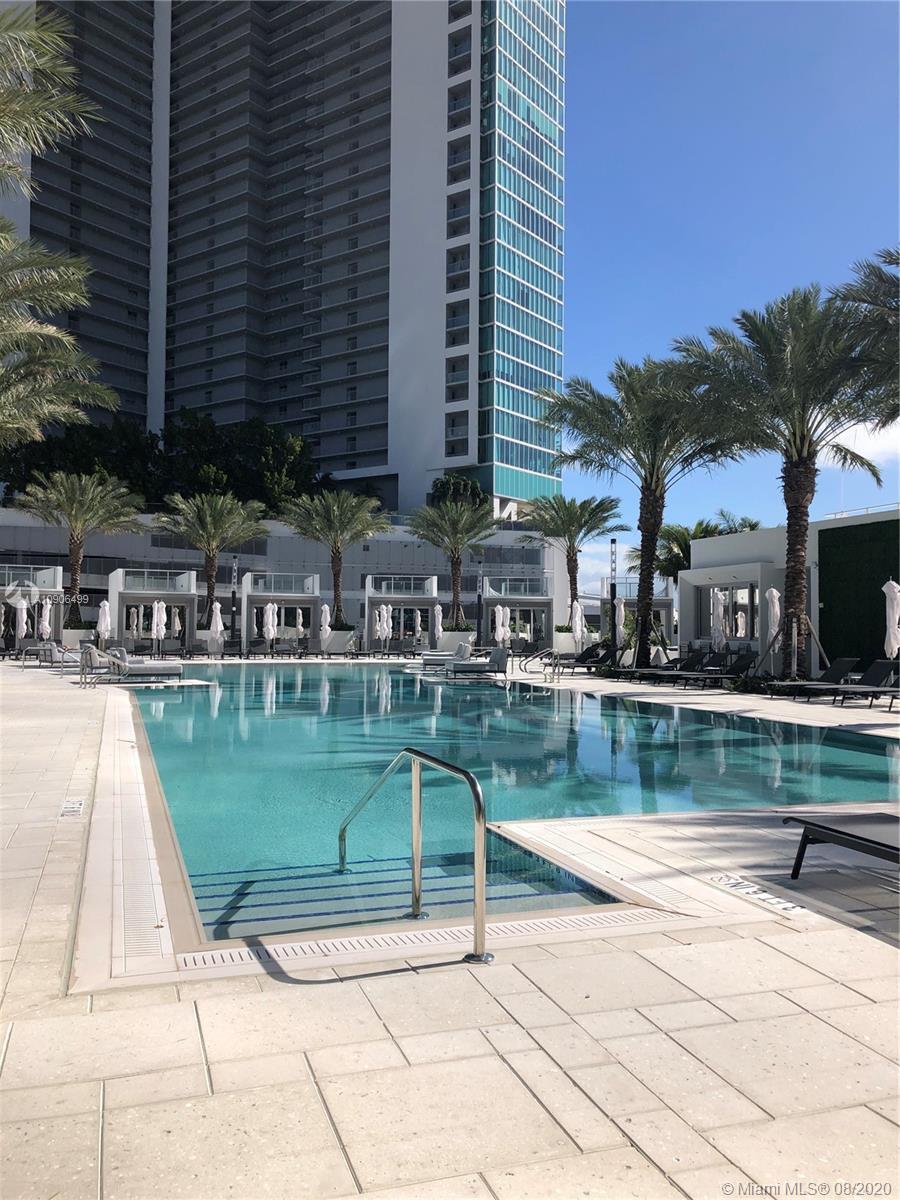 Paramount Miami Worldcenter #3804 photo34