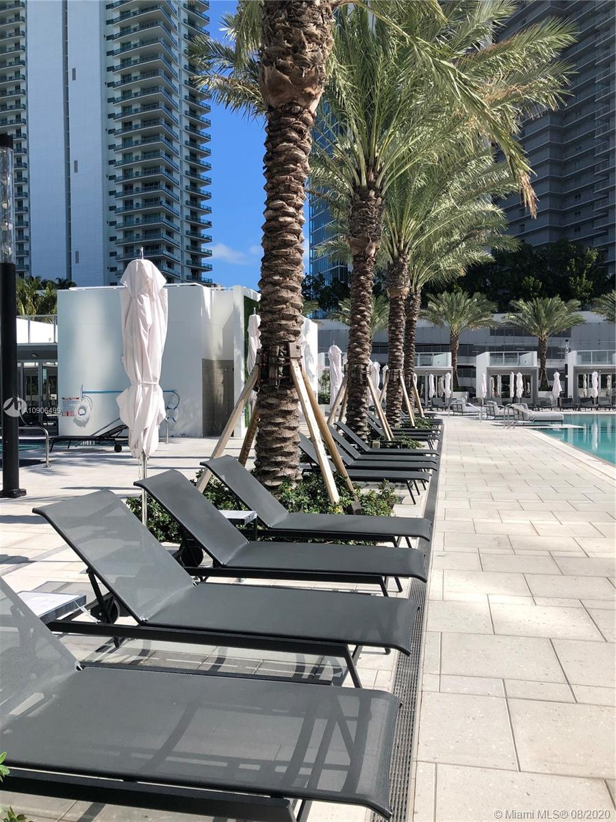 Paramount Miami Worldcenter #3804 photo33