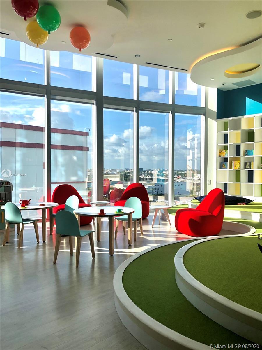 Paramount Miami Worldcenter #3804 photo45