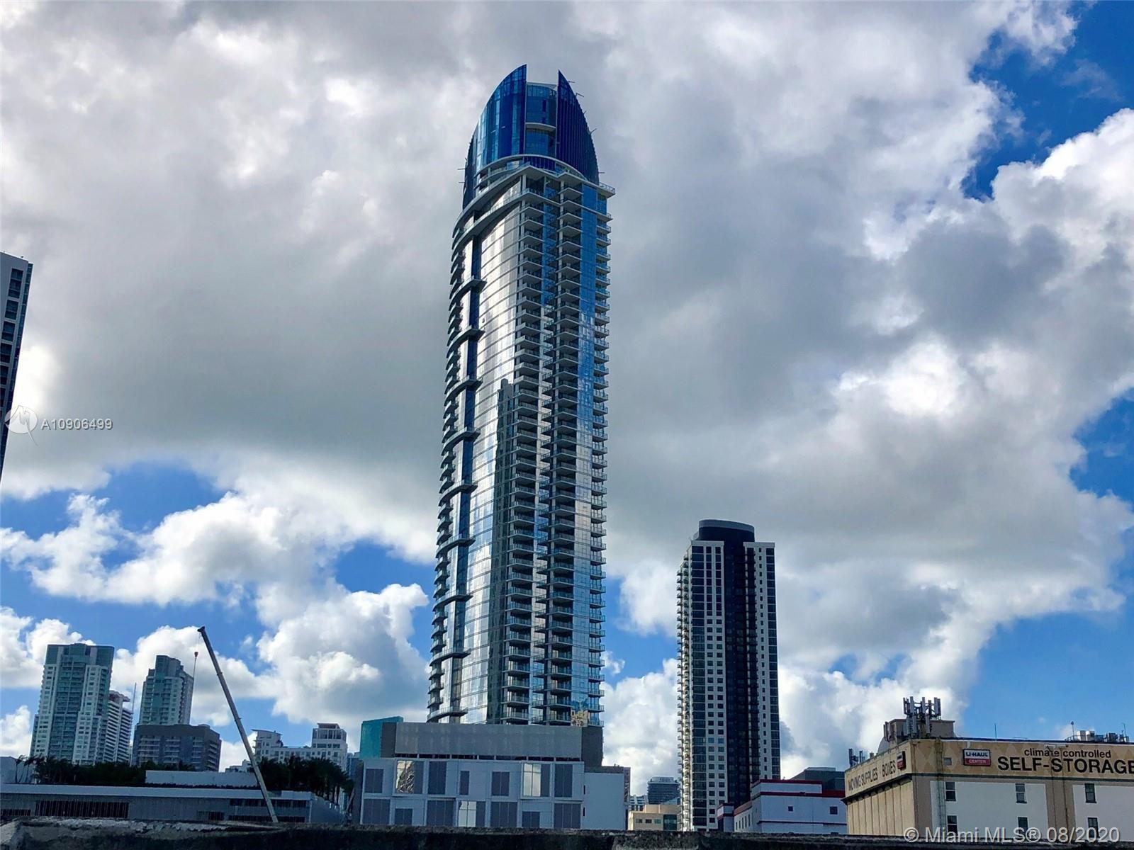 Paramount Miami Worldcenter #3804 photo55