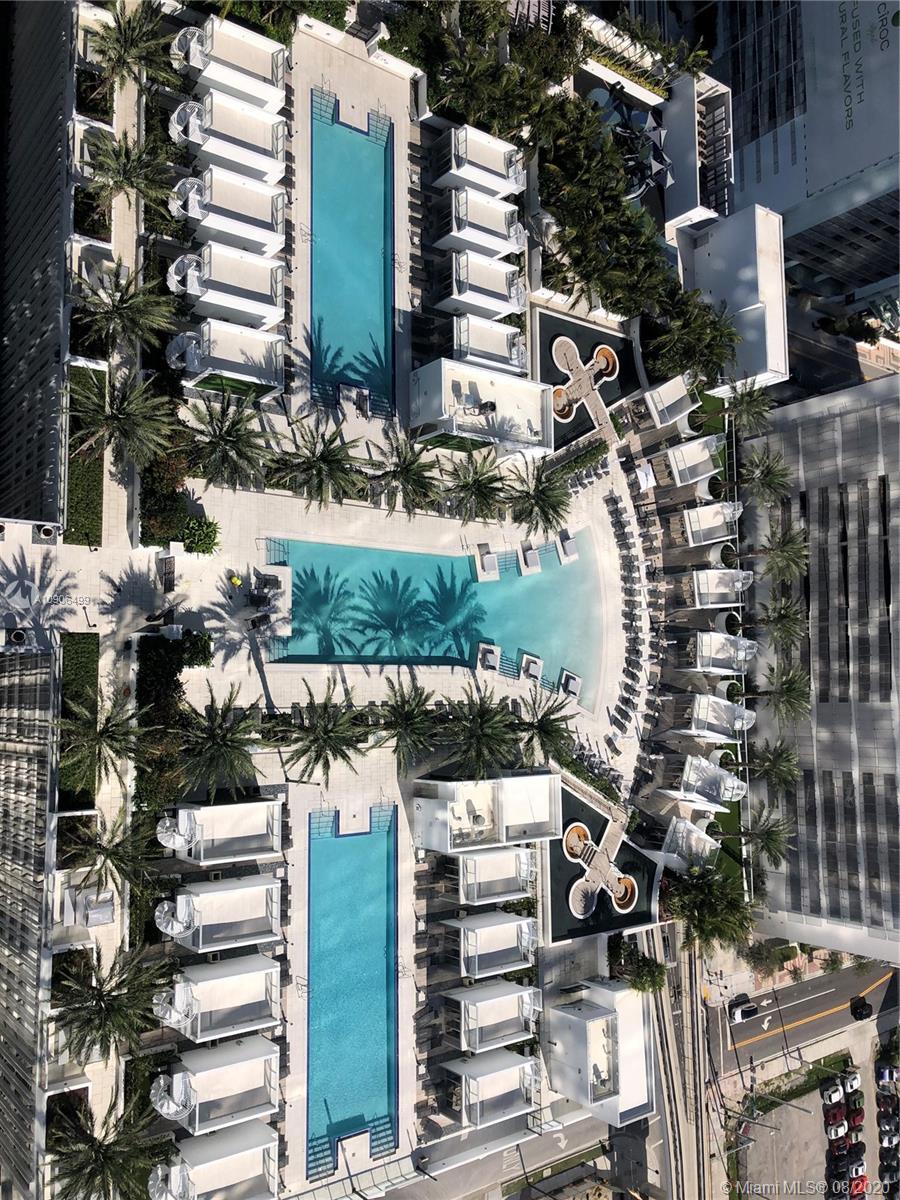 Paramount Miami Worldcenter #3804 photo35