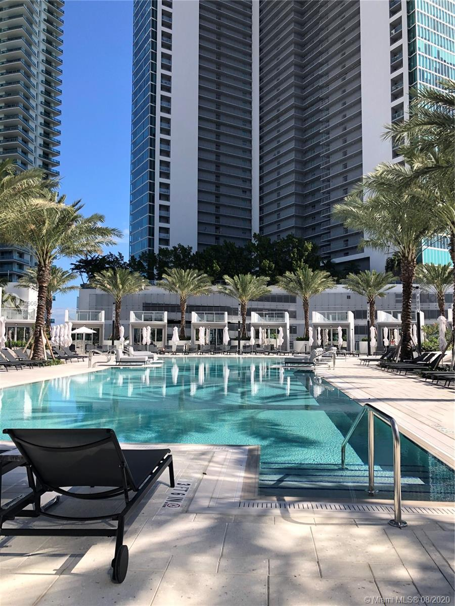 Paramount Miami Worldcenter #3804 photo31